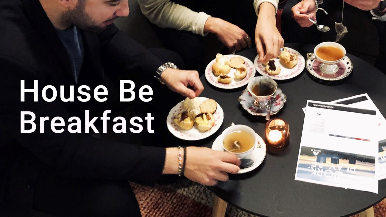 Fredagsfrukost - Maximera dina styrkor med Susanne Norvell